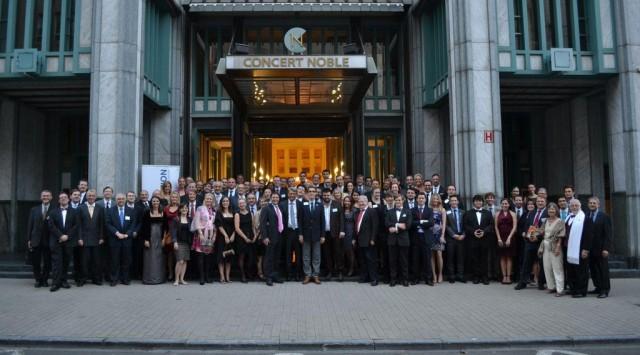 European Resource Bank in Brussel