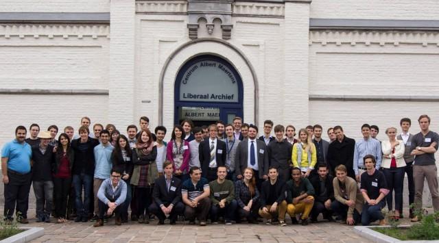 Rothbard Summer University 2013