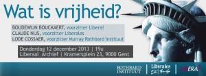 2013-12-12-wat-is-vrijheid