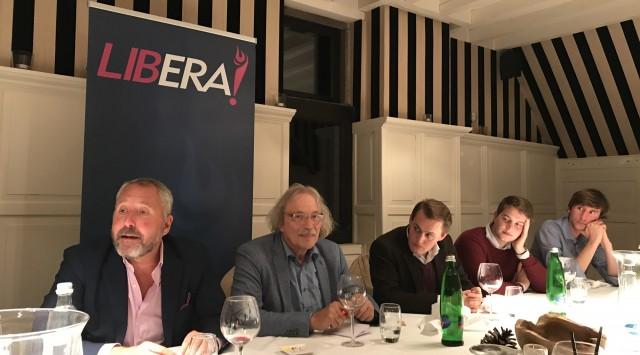 Politieke evoluties in Wallonië