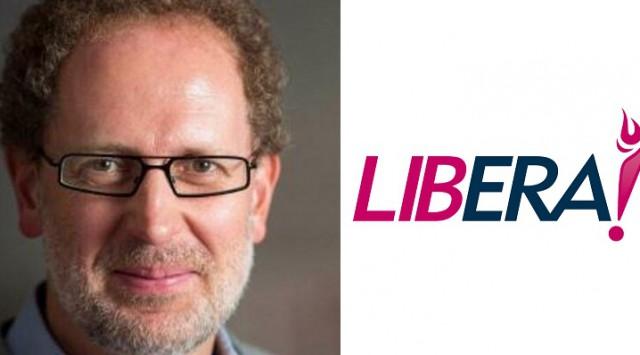Prijs voor de Vrijheid: Marc De Vos